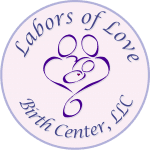 Labors of Love Birth Center Serving Spartanburg & Greenville