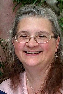 Sheila Dell, CNM