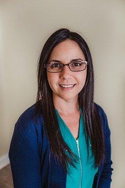 Nicole Vazquez MBA, CBC (CBI)